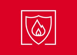 Rockwool Brandschutz Kampagne