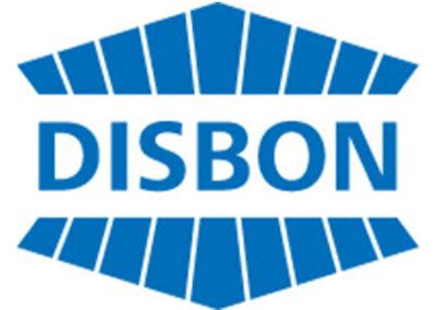 Disbon Logo